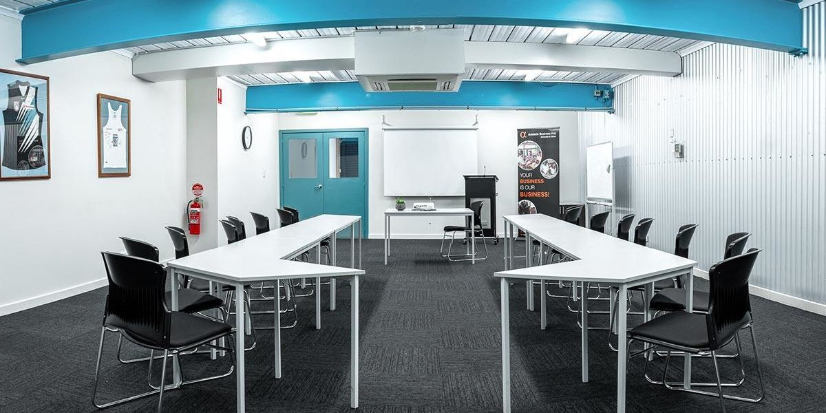 ABH Training Room 2