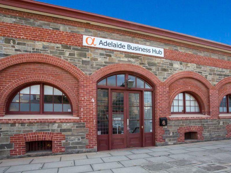 ABH Entrance